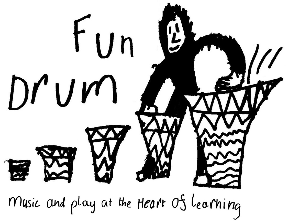 Fun Drum Logo